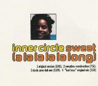 Cover Inner Circle - Sweat (A La La La La Long)