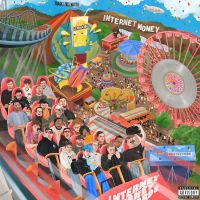 Cover Internet Money - B4 The Storm