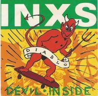 Cover INXS - Devil Inside