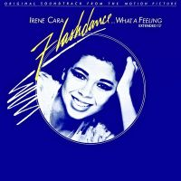 Cover Irene Cara - Flashdance ...What A Feeling