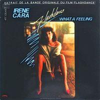 Cover Irene Cara - Flashdance ...What A Feeling