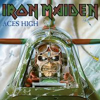 Cover Iron Maiden - Aces High