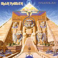 Cover Iron Maiden - Powerslave