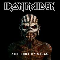 Cover Iron Maiden - The Book Of Souls