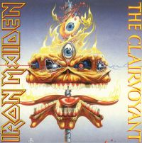 Cover Iron Maiden - The Clairvoyant