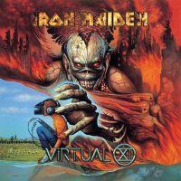 Cover Iron Maiden - Virtual XI