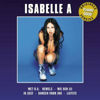 Cover Isabelle A - Hemels