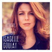 Cover Isabelle Boulay - Fin octobre, début novembre