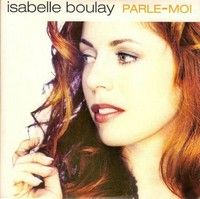 Cover Isabelle Boulay - Parle-moi