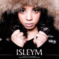 Cover Isleym - Avec le temps