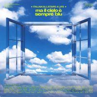 Cover Italian Allstars 4 Life - Ma il cielo è sempre blu
