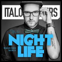 Cover ItaloBrothers - This Is Nightlife