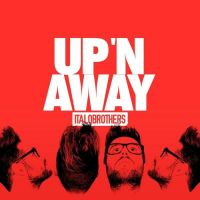 Cover ItaloBrothers - Up 'n Away
