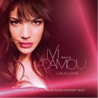 Cover Ivi Adamou - La La Love