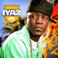 Cover Iyaz - Solo