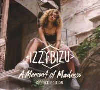 Cover Izzy Bizu - A Moment Of Madness