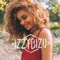 Cover Izzy Bizu - White Tiger