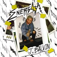 Cover J Balvin - Energia
