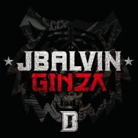 Cover J Balvin - Ginza