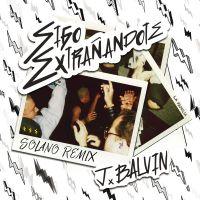 Cover J Balvin - Sigo extrañándote