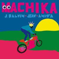 Cover J. Balvin x Jeon x Anitta - Machika