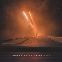 Cover J. Cole - Forest Hills Drive Live