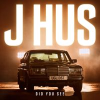 Cover J Hus - Did You See