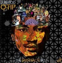 Cover J. Period / Q-Tip - The Abstract Best Vol. I