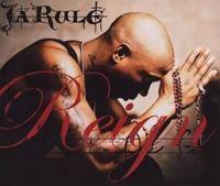 Cover Ja Rule - Reign