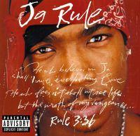 Cover Ja Rule - Rule 3:36