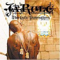 Cover Ja Rule - The Last Temptation