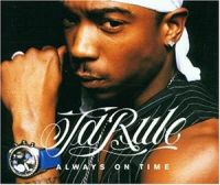 Cover Ja Rule feat. Ashanti - Always On Time