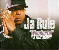 Cover Ja Rule feat. R. Kelly & Ashanti - Wonderful