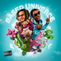 Cover Jacin Trill & Leafs - Based Universe