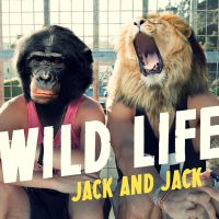 Cover Jack And Jack - Wild Life