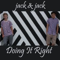 Cover Jack & Jack - Doing It Right