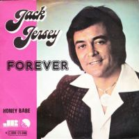 Cover Jack Jersey - Forever