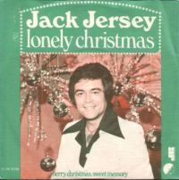 Cover Jack Jersey - Lonely Christmas