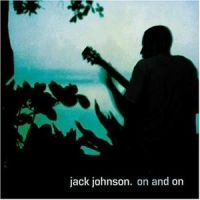 Cover Jack Johnson - On And On