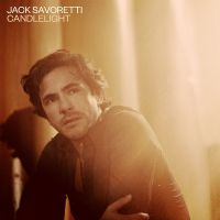 Cover Jack Savoretti - Candlelight