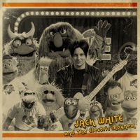 Cover Jack White & The Electric Mayhem - You Are The Sunshine Of My Life