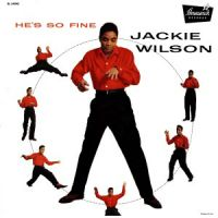 Cover Jackie Wilson - He's So Fine
