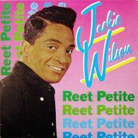 Cover Jackie Wilson - Reet Petite