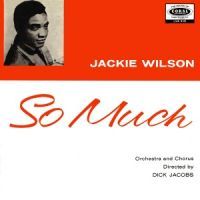 Cover Jackie Wilson - So Much