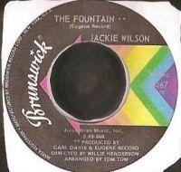 Cover Jackie Wilson - You Got Me Walking