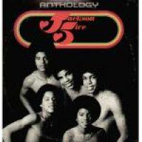 Cover Jackson 5 - Anthology