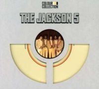 Cover Jackson 5 - Colour Collection