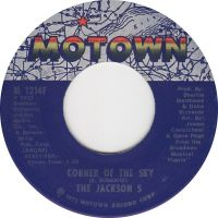 Cover Jackson 5 - Corner Of The Sky