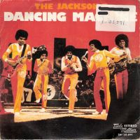 Cover Jackson 5 - Dancing Machine