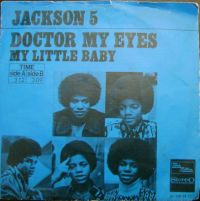 Cover Jackson 5 - Doctor My Eyes